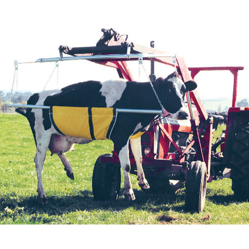 View larger image of Cowlifter