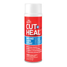 Cut-Heal Wound Care