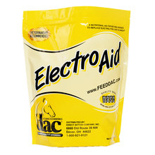 dac Electro Aid Electrolyte Supplement for Horses