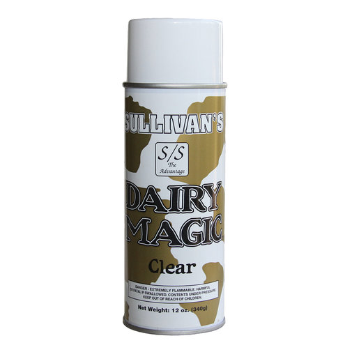 View larger image of Dairy Magic Grooming Spray
