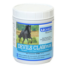 Devils Claw Plus Joint Support for Horses