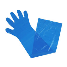 Disposable Supersensitive Shoulder Length Gloves