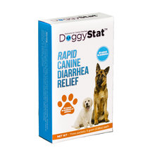 DoggyStat Canine Diarrhea Relief