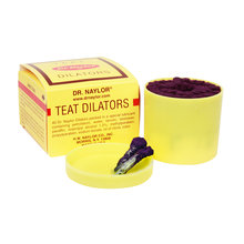 Dr. Naylor Teat Dilators