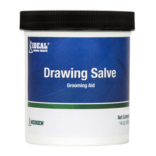 Drawing Salve Grooming Aid