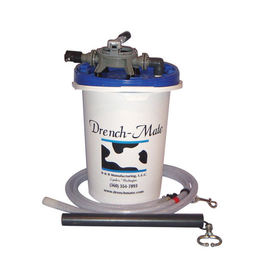 View larger image of Drench-Mate Drenching System