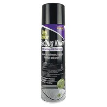 Dual Action Bedbug Killer Aerosol