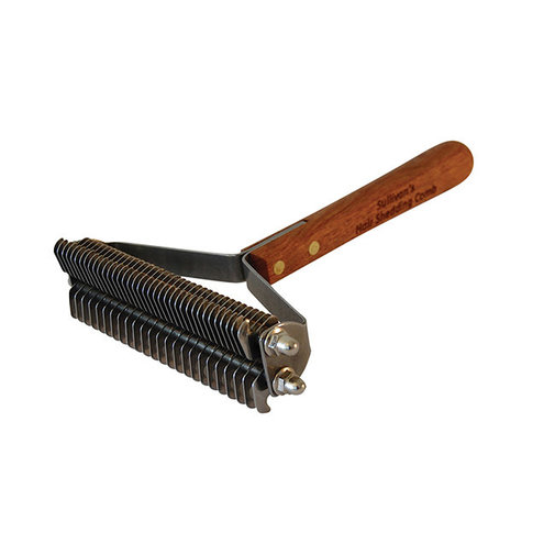 View larger image of Dually Hair Shedding Comb
