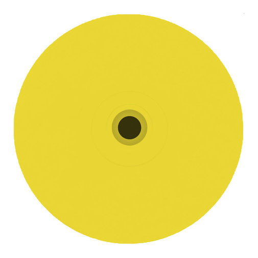View larger image of DuFlex Standard Round Blank Tag