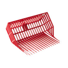 DuraPitch 2 Fork Replacement Head