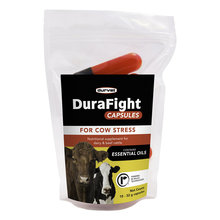 DuraFight Capsules for Cow Stress