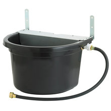 DuraMate Automatic Waterer with Metal Cover