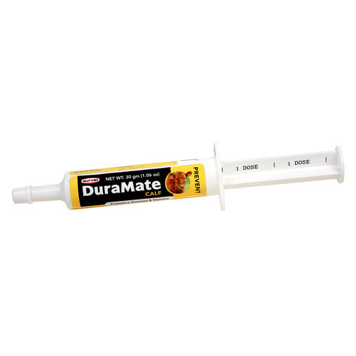 View larger image of DuraMate Calf Paste