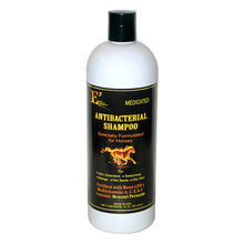 E3 Medicated Antibacterial Shampoo