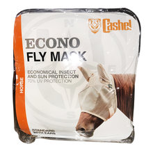 Econo Fly Mask With Ears