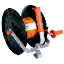 Economy Reel for Electric Fencing
