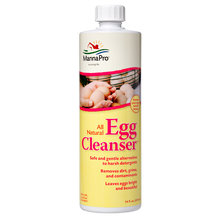 Egg Cleanser Solution