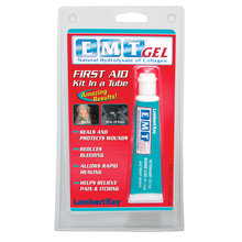 EMT First Aid Wound Care