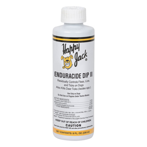 View larger image of Enduracide Dip II for Dogs