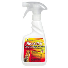 Enforcer Flea & Tick Spray for Dogs and Cats II