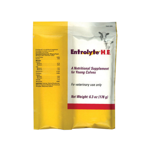 View larger image of Entrolyte H.E.