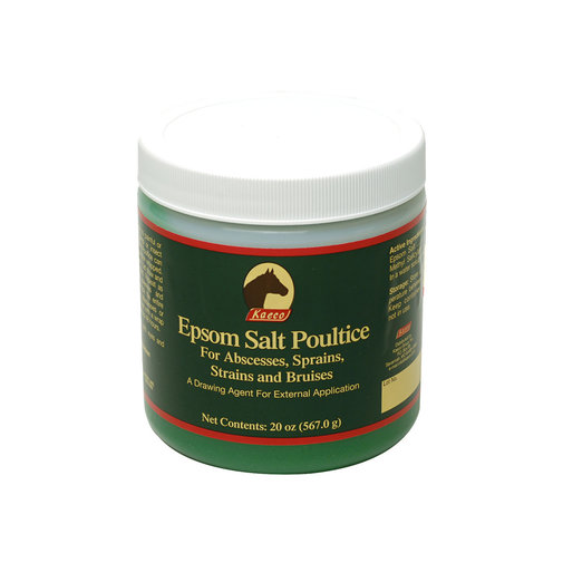 View larger image of Epsom Salt Poultice Drawing Agent
