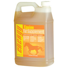 Equine Fat Supplement