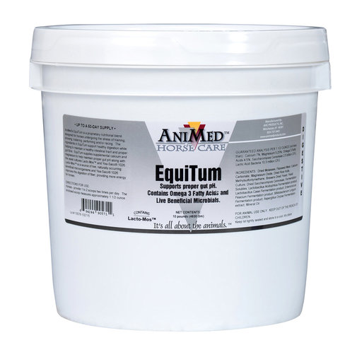 View larger image of EquiTum Equine Antacid