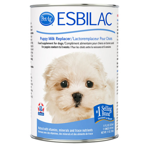 View larger image of Esbilac Puppy Milk Replacer