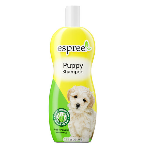 View larger image of Espree Puppy Shampoo