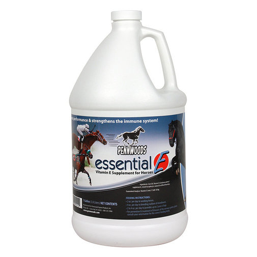 View larger image of Essential E Vitamin E Supplement for Horses