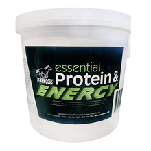 Essential Protein & Energy Horse Supplement
