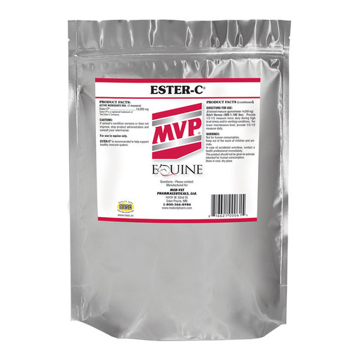 View larger image of Ester-C Immune System Support Supplement for Horses