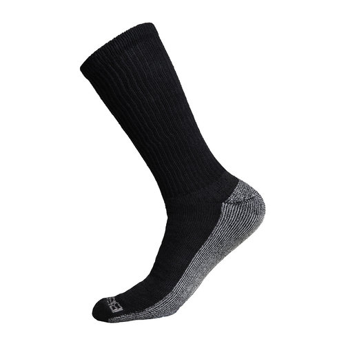 View larger image of Everyday Work Crew Socks
