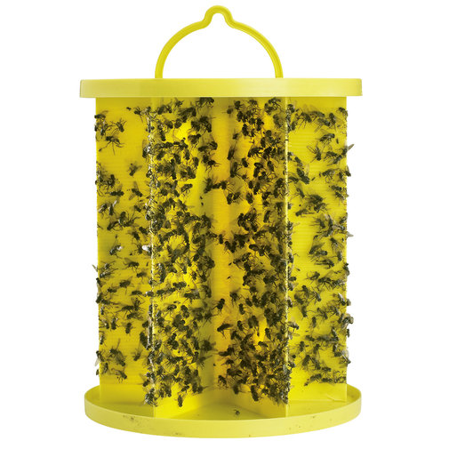 View larger image of EZ Trap Fly Trap