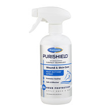 PuriShield Wound & Skin Care Spray