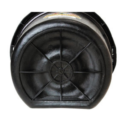 View larger image of Rubber Flatback Bucket