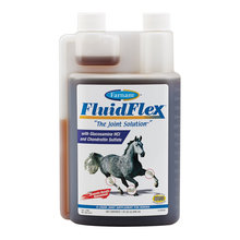FluidFlex Joint Solution Supplement for Horses