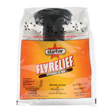 Fly Relief Disposable Fly Trap