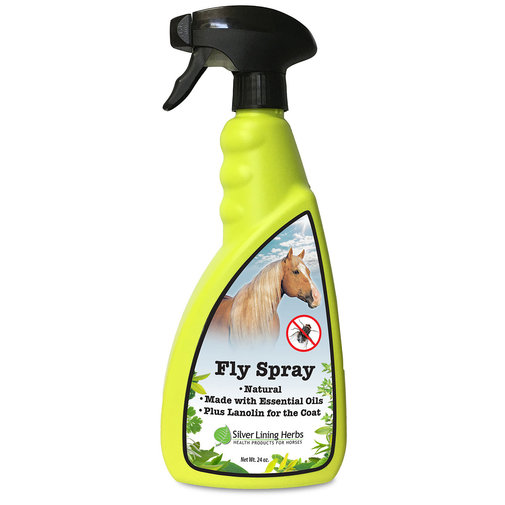 View larger image of Fly Spray for Horses