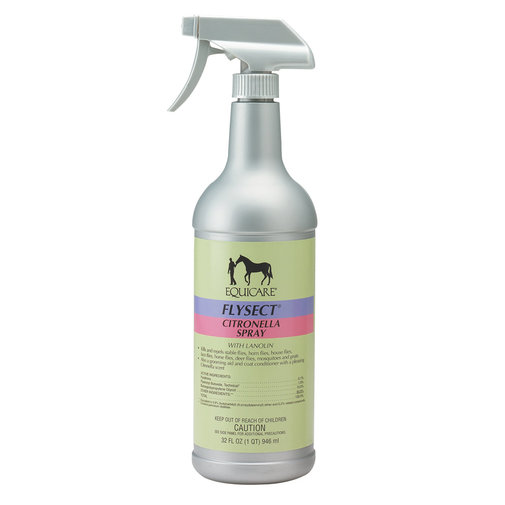 View larger image of Flysect Citronella Spray
