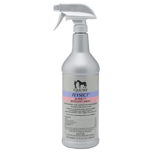 View larger image of Flysect Super-7 Repellent Spray