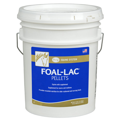 View larger image of Foal-Lac Pellets