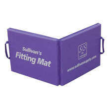 Folding Fitting Mat