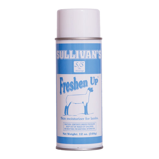View larger image of Freshen Up Grooming Aid