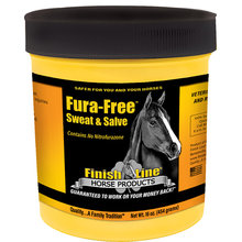 Fura-Free Sweat & Salve for Horses