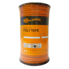 Poly Tape 1/2 inch