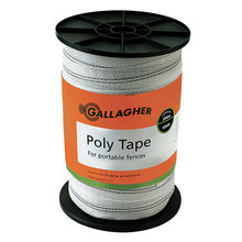Poly Tape 1-1/2 inch