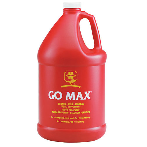 View larger image of Go-Max Horse Supplement
