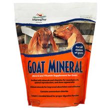 Goat Mineral